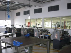 Rosewater Trade Training Centre