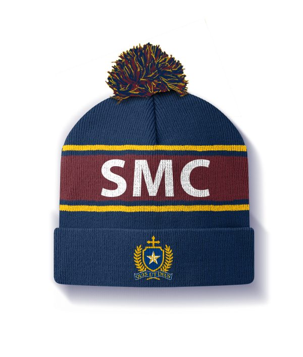 St Michael's College Beanie